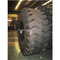 37.25-35 E-3 Pattern Tyre