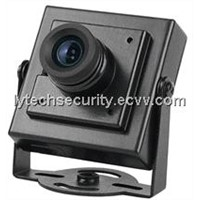 700TVL Miniature Camera with 2.8mm Lens (LY-2300CP)