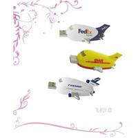 Airplane usb Storage Device