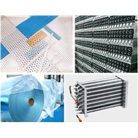 Aluminum Heat Exchanger Foil