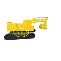 Amusement Hydraulic Excavator