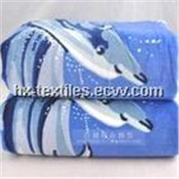 Beach Towel (BT-007)