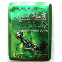 Black Ant in Arabic Language Steel Box