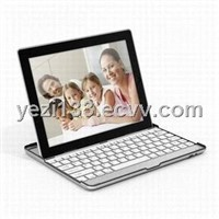 Bluetooth Keyboard for IPAD/Aluminium Alloy
