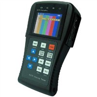 CCTV Tester with DC12V 1A power output for Camera (LY-TESTER601)