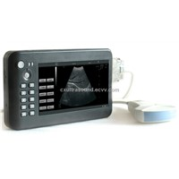 CX6000A  Hand carried Digital Diagnostic Ultrasound System for Human and Veterinary use