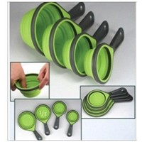 Collapsible Measuring Cup