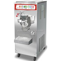 Combination Batch Freezer & Pasteurizer OPAH20