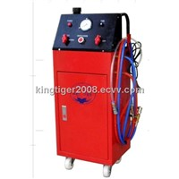 Cooling System Flush Machine