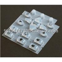 Customer Design Silicone rubber keypad