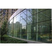 Double Glazing Glass (Tempered Insulated Glass)