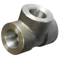 Forged Steel Socket Pipe Fittings