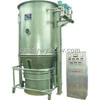 GFG Efficient Fluid-bed Dryer