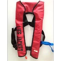 HY TPU automatic inflatable life jackets
