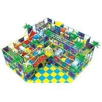 Indoor Playground TN-P106A