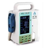 Infusion Pump with remote controller