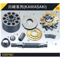 KAWASAKI K3SP36C