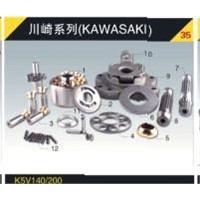 KAWASAKI K5V140/K5V180/K5V200