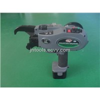 Kowy RT550 rebar tier samilar with MAX RB655 rebar tying tool