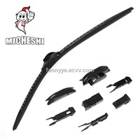 MSD-9017 multi-functional wiper blades
