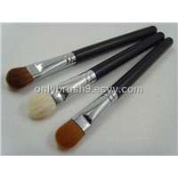 Makeup eyeshadow brush