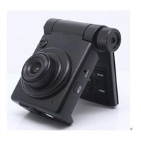 Mini DVR / Car DVR with FULL HD, GPS