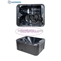 (Mini SPA) SR842 Hot tub for 2 person Spa tubs