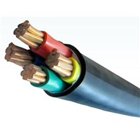 Multi Core PVC/PVC Cable