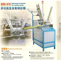 Multi-Function Full-Automatic Pair of Spindles Machine