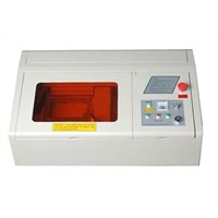 NC-S4040 Mini Plastic Card Printing Machine (CE & FDA Certificate)