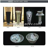 Natural Jade Stone Bathroom&Kitchen Sink and Basin