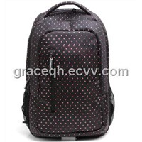 Nylon Laptop Computer backpack