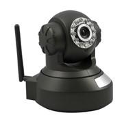 P2P H.264 WiFi IP Camera