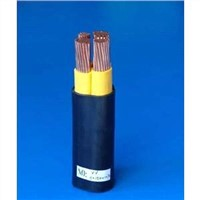 PVC Insulated Rated voltage 0.6/1kv electrical cable