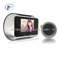 Peephole Door Viewer with 2.8'' LCD Screen & Night Vision (DPV-001)