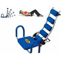 Popular abdominal exerciser