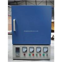 SHIBO-1700M chamber muffle furnace