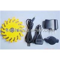 Safety flare ,led flare ,LED Road Flare Kit led warning light