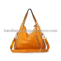 Self Designed Women Fashion Handbags PU Leather Shoulder Bags Leisure Style Bags