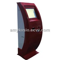 Self Service Touchscreen Payment Kiosk