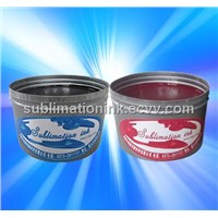 Sublimation Offset Ink/Dye Sublimation Ink