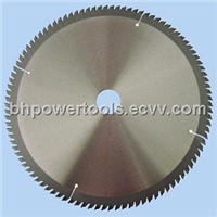 TCT Circular Saw Blade for Aluminum Cutting