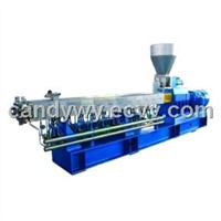 TE Series Twin Screw Compounding Extruder Set