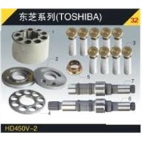 TOSHIBA HD450V