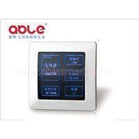 Touch switch, Intelligent touch screen switch
