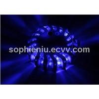 Traffic warnig Light Dyhamo LED Flashlight Solar LED Flash light