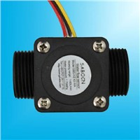 Ultisolar Hall Effect Flow Sensor USN-HS43TA