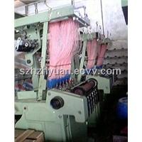 Used Computerized Jacqaurd Needle Loom 320/6/55