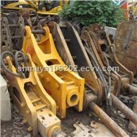 Used Excavator Hammer