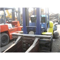 Used Komatsu Forklift 5T